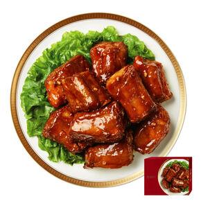 Kyoto Stewed Pork Ribs