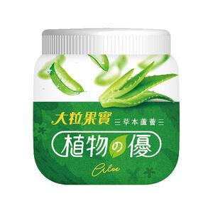 植物之優優格-草本蘆薈-200g到貨效期約6-8天