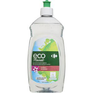 C-ECO Flower Washing Dishes Gel
