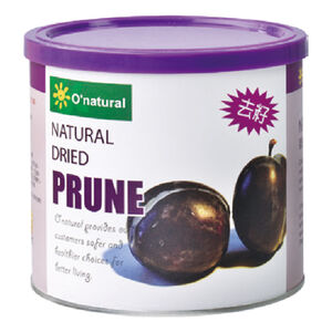 Onatural Dried Pitted Prune