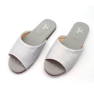 96022生活品味乳膠室內拖鞋
