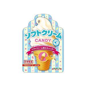 Vanilla Ice Cream Candy