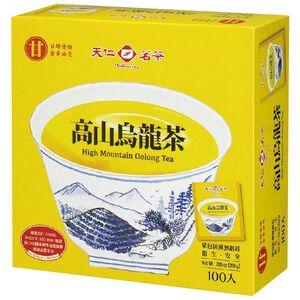 Ten Ren High Mountain olong