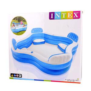 【泳具】229cm家庭休閒泳池(適用年齡:3歲以上)