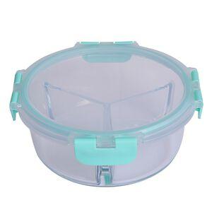 Dr.RIN  devided glass box 0.95L
