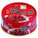 台糖安心豚豬肉醬160g(香辣), , large