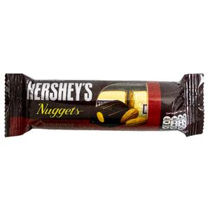 Hershey'S 好時金磚杏仁黑巧克力28g