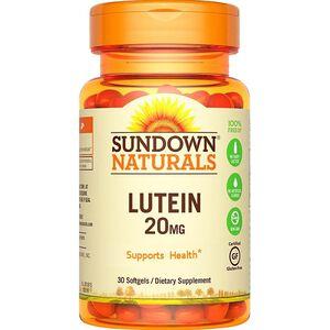 Sundown Lutein 20mg