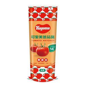 【安心價】【純素】可果美蕃茄醬(柔軟瓶)500g