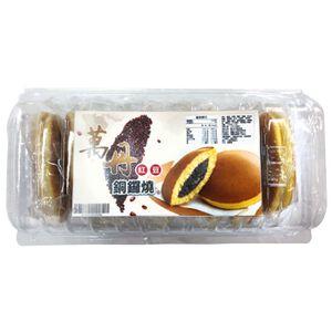 萬丹紅豆銅鑼燒-400g