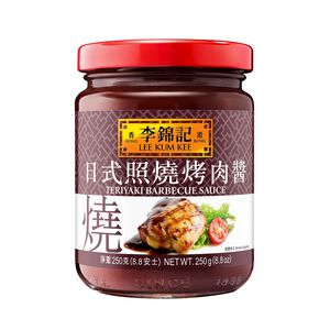 Teriyaki Barbecue Sauce