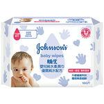 嬌生嬰兒純水柔濕巾- 一般型, , large