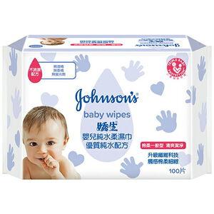 Johnson baby Fresh Thin 100s