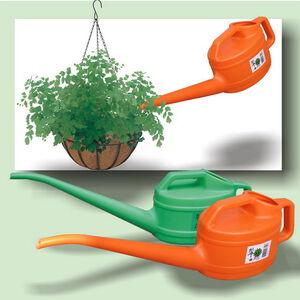 【園藝】長管壺2L顏色隨機出貨