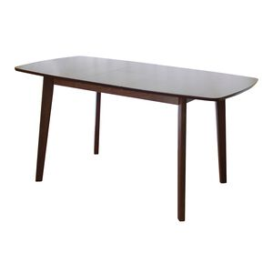 亞瑪405款可延伸餐桌31F452