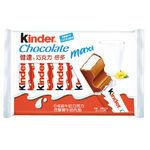 健達巧克力倍多6入裝, , large