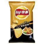 樂事波樂香酥雞腿洋芋片, , large