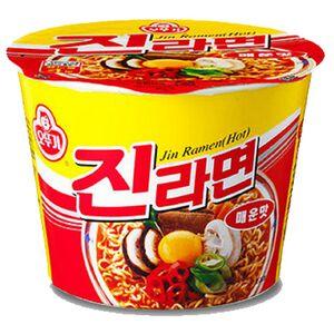 Tumbler face noodles 110g