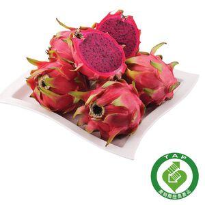 TAP Red DRagon Fruit/bag