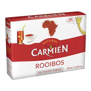 Carmien Rooibos Tea 160 bags