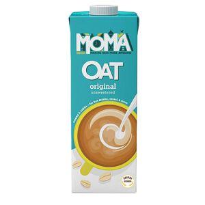 英國MOMA燕麥奶(原味無加糖)1000ml