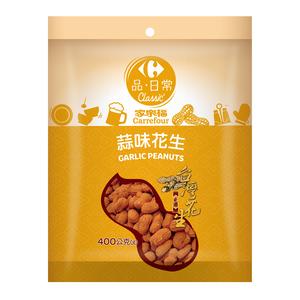 C-Garlic Peanut 400g
