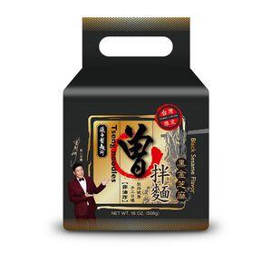 Tseng Noodles Black Sesame