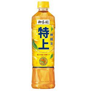 Japanese Premium lemon Tea PET550