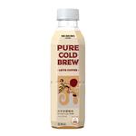 伯朗PURE醇飲冷萃無糖拿鐵咖啡90ML, , large