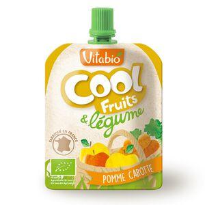 Vitabio生機優鮮果昔-蘋果胡蘿蔔(12M)