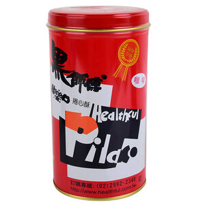 黑師傅捲心酥(咖啡)
