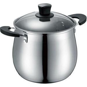 22CM STAINLESS DUTCH OVEN
