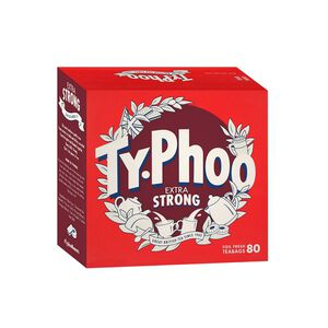 TYPHOO EXTRA STRONG FOR MILK TEA