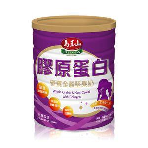 馬玉山營養全穀堅果奶-膠原蛋白配方850g
