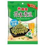 義美芥末風味青豆, , large