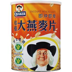 Quaker Instant Whole ats