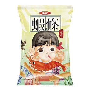 Hwa-Yuan Original Shrimp Sticks