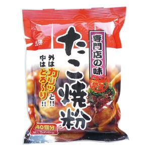 Takoyaki powder