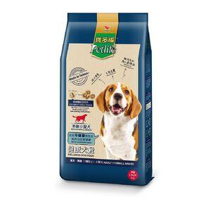 Health Dog Food Senior-Small Bites 3.5