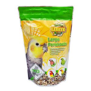 恆欣多穀物健體飼料-中型鳥