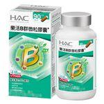 HAC-樂活B群膠囊, , large
