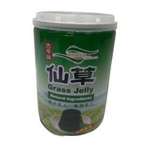 關西-古早味仙草凍 255公克