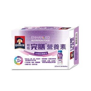 桂格完膳營養素 100鉻含纖配方