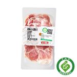 立大食品冷凍台灣豬梅花火鍋片250g, , large