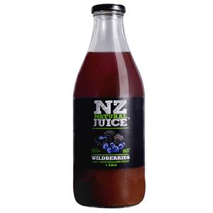 紐西蘭綜合野莓果汁 1L