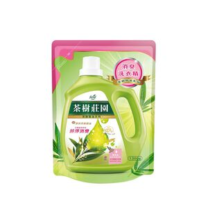 tea tree Clothes Washing Liquid-Deodor