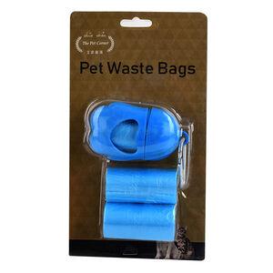 【寵物用品】寵物外出集便袋收納盒