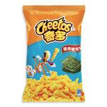 Cheetos Seaweed, , large