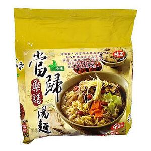 Inatant Noodles Angelica Flavor