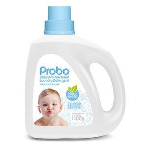Probo baby laundry detergent